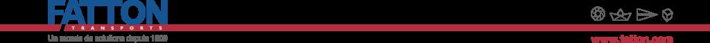 Logo Fatton Transports